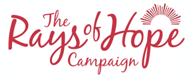 Rays of Hope Campaign logo
